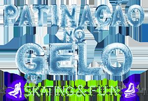 Patinação no Gelo - Skating & Fun